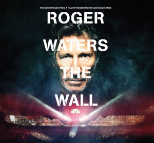 ROGER WATERS - ROGER WATERS THE WALL (CD)