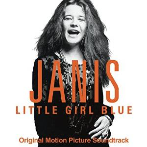 JANIS JOPLIN - JANIS: LITTLE GIRL BLUE (CD)