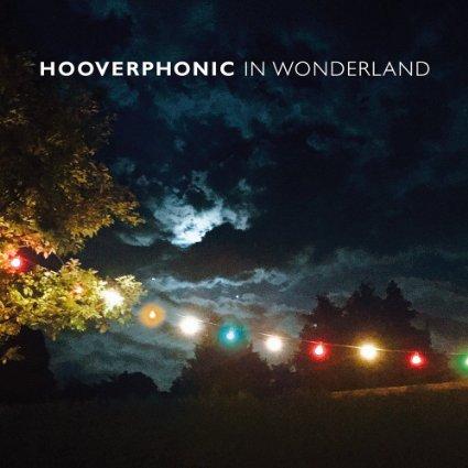 HOOVERPHONIC - IN WONDERLAND (CD)