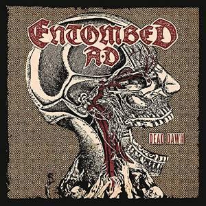 DEAD DAWN - ENTOMBED (CD)