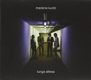 MARLENE KUNTZ - LA LUNGA ATTESA (CD)