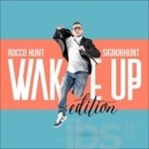 ROCCO HUNT - SIGNORHUNT -(SANREMO 2016 WAKEUP EDITION) -2CD (CD)