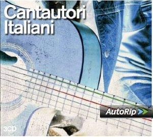 I CANTAUTORI ITALIANI -3CD (CD)