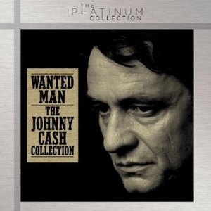 JOHNNY CASH - WANTED MAN: THE JOHNNY CASH COLLECTION (CD)