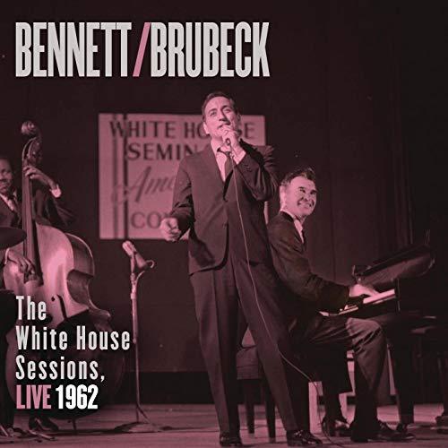 TONY BENNETT - THE WHITE HOUSE SESSION (CD)