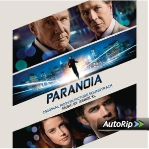PARANOIA (CD)