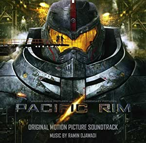 PACIFIC RIM (CD)