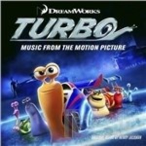 TURBO (COLONNA SONORA ORIGINALE) (CD)