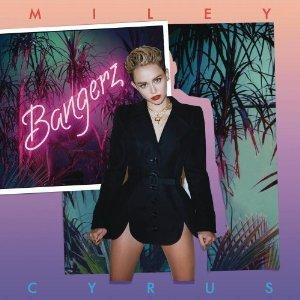 MILEY CYRUS - BANGERZ -DELUX (CD)