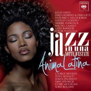 JAZZ IN UNA NOTTE D'ESTATE -3CD (CD)