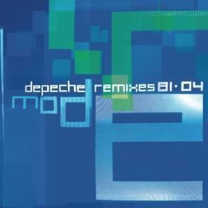 DEPECHE MODE - REMIXES 81>04 (CD)