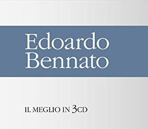 EDOARDO BENNATO (CD)