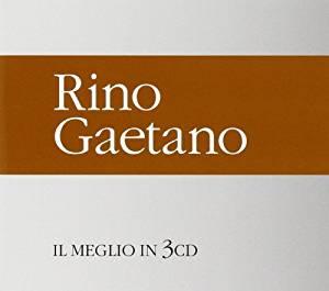 RINO GAETANO (CD)