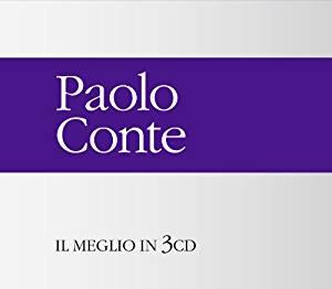 PAOLO CONTE (CD)
