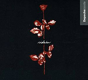 DEPECHE MODE - VIOLATOR -2CD (CD)