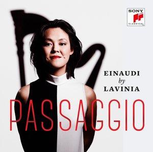 PASSAGGIO - EINAUDI BY LAVINIA (CD)
