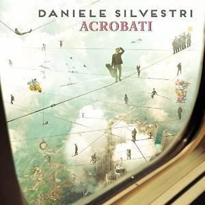 DANIELE SILVESTRI - ACROBATI (CD)