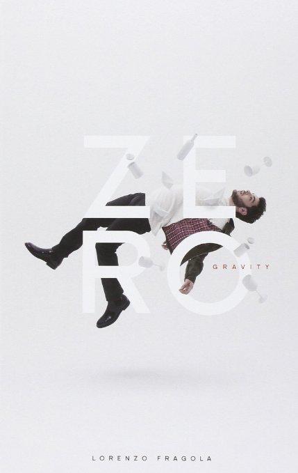 LORENZO FRAGOLA - ZERO GRAVITY (CD)