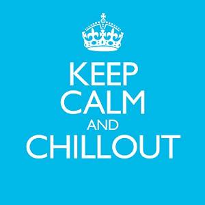 KEEP CALM CHILLOUT -2CD (CD)