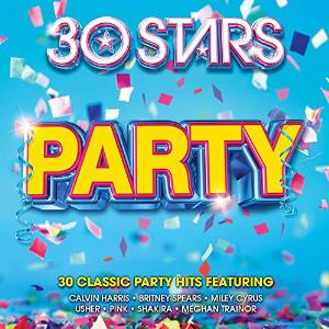 30 STARS: PARTY -2 CD (CD)
