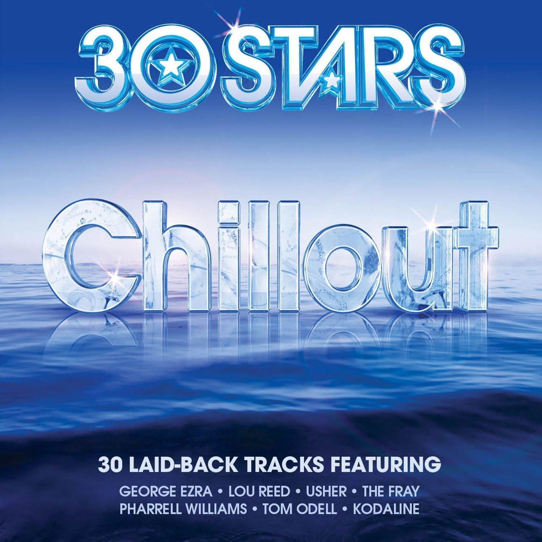 30 STARS: CHILL -2 CD (CD)