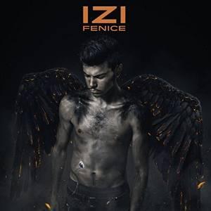 IZI - FENICE (CD)