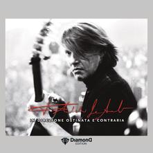 FABRIZIO DE ANDRE - IN DIREZIONE OSTINATA E CONTRARIA 3CD (CD