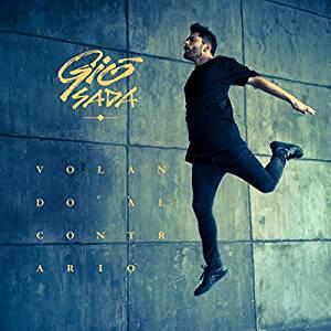 GIO' SADA - VOLANDO AL CONTRARIO (CD)