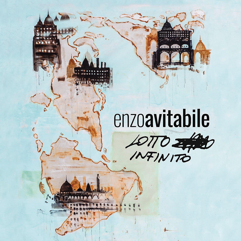 ENZO AVITABILE - LOTTO INFINITO (CD)