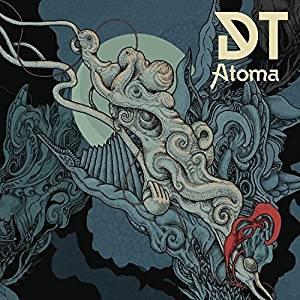 DARK TRANQUILLITY - ATOMA CD (CD)