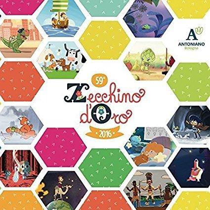 ZECCHINO D'ORO 59^ EDIZIONE (2016) [1 CD + 1 DVD] EDIZIONE DELUXE (CD)