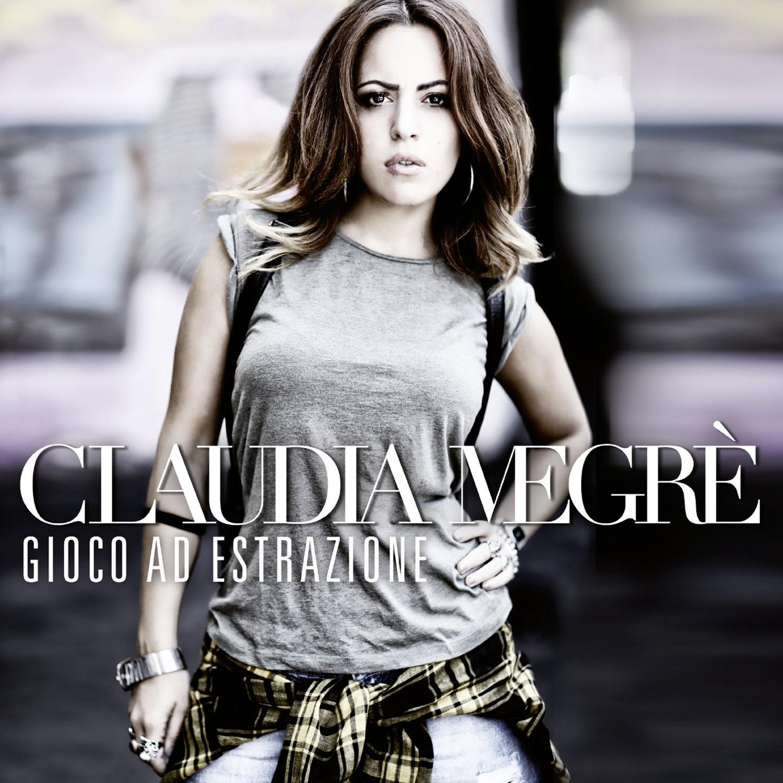 CLAUDIA MEGRE' - GIOCO AD ESTRAZIONI (CD)