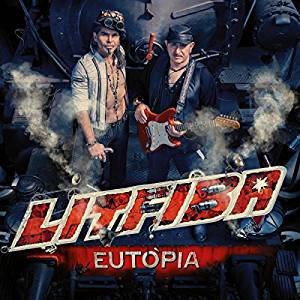 LITFIBA - EUTOPIA -2LP (LP)