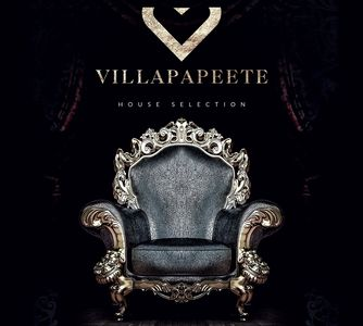 VILLA PAPEETE. HOUSE SELECTION -2CD (CD)