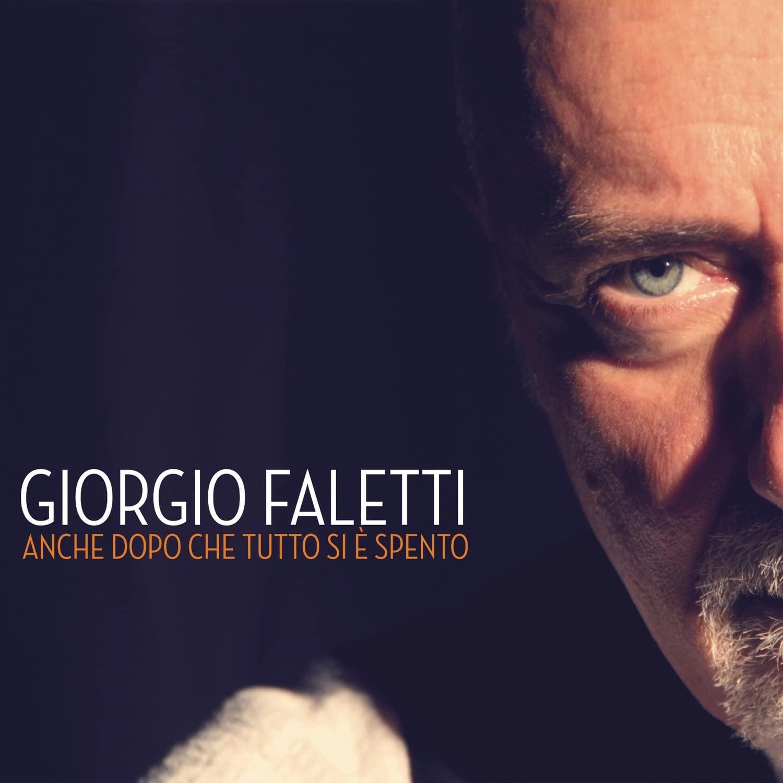 GIORGIO FALETTI (CD)