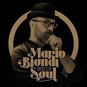 MARIO BIONDI - BEST OF SOUL -2CD (CD)