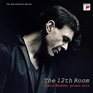 EZIO BOSSO - THE 12TH ROOM [3 LP] (LP)