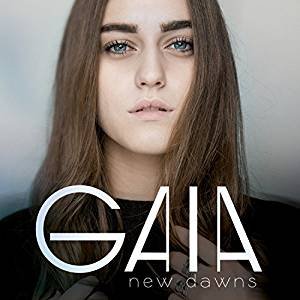 GAIA - NEW DAY (CD)
