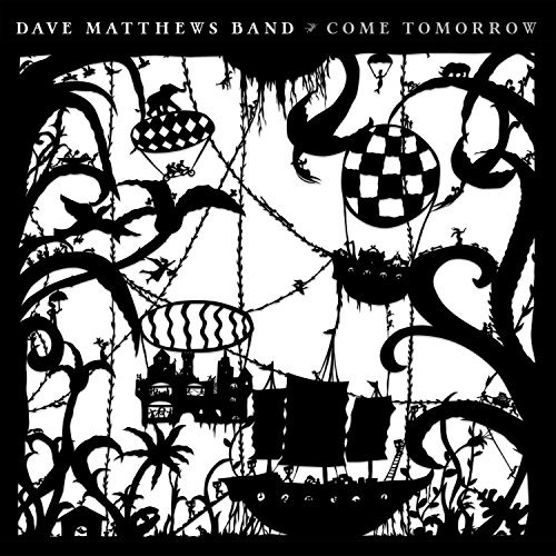 DAVE MATTHEWS BAND - COME TOMORROW (CD)