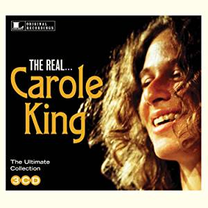 CAROLE KING - THE REAL... (3 CD) (CD)