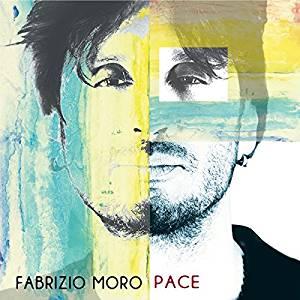 FABRIZIO MORO - PACE (CD)
