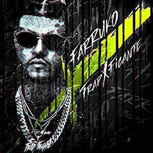 FARRUKO - TRAP (CD)