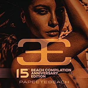PAPEETE BEACH - 15TH ANNIVERSARY -3 CD (CD)
