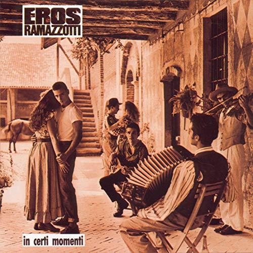 EROS RAMAZZOTTI - IN CERTI MOMENTI (LP)