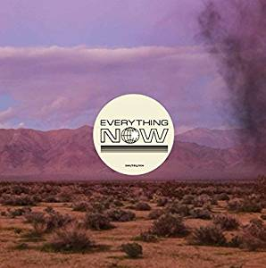ARCADE FIRE - EVERYTHING NOW SINGOLO, EP, MAXI (LP)