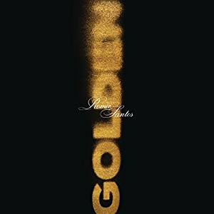 ROMEO SANTOS - GOLDEN (CD)