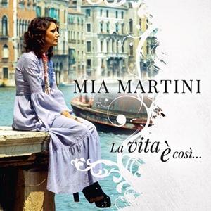 MIA MARTINI - LA VITA E' COSI'... BEST OF -3CD (CD)