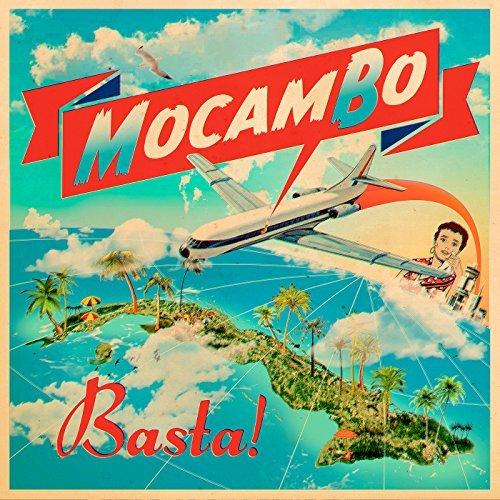 MARIO BIONDI - MOCAMBO (CD)