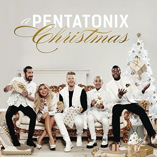 PENTATONIX - A PENTATONIX CHRISTMAS (CD)