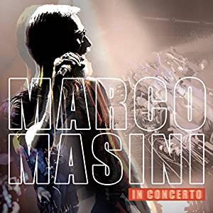 MARCO MASINI - MASINI IN CONCERTO LIVE (CD)